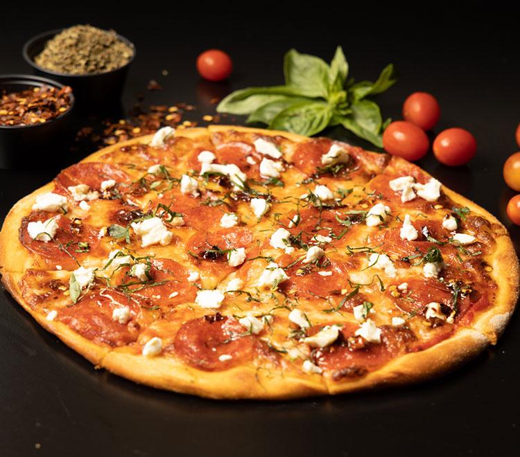 Pizza Week Panama